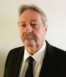 Ole Larsen – daglig leder